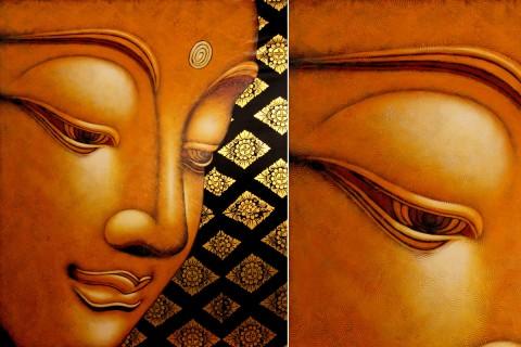 BUDDHA NIRVANA